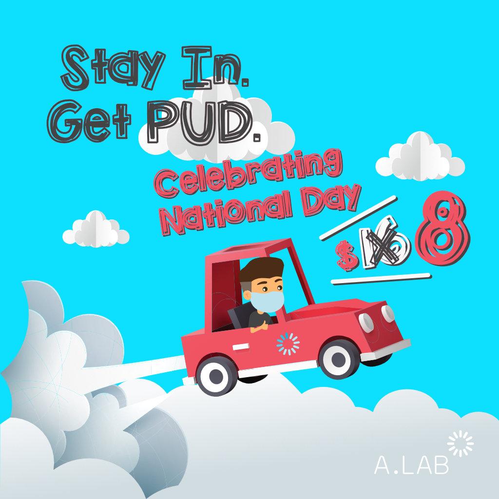 COVID-19 PUD